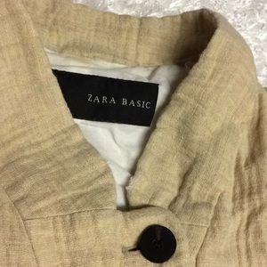 Zara Basics